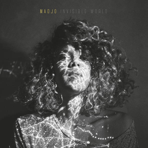 Madjo invisble world album music